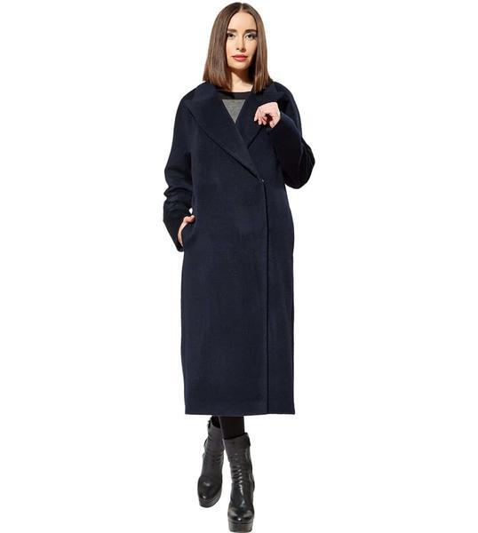 Заказать свободное женское пальто в Москве по низкой стоимости